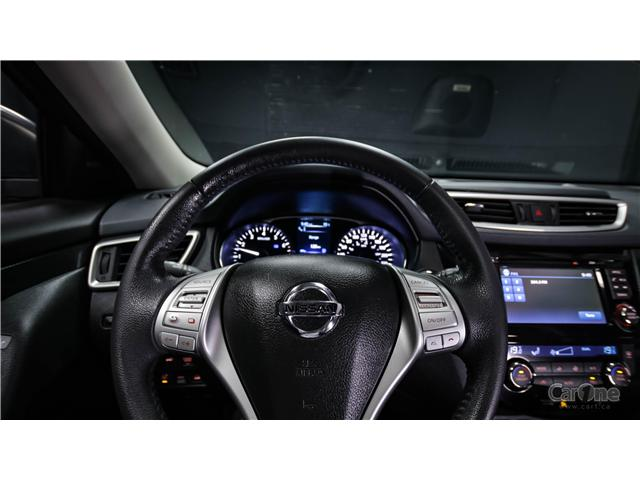 2016 Nissan Rogue SL Premium (Stk: CT19-140) in Kingston - Image 18 of 35
