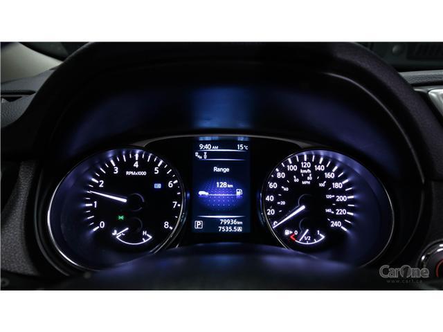 2016 Nissan Rogue SL Premium (Stk: CT19-140) in Kingston - Image 20 of 35