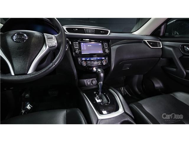 2016 Nissan Rogue SL Premium (Stk: CT19-140) in Kingston - Image 22 of 35