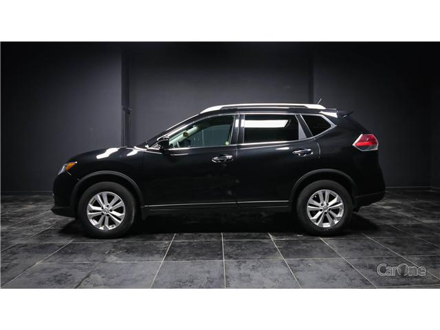 2016 Nissan Rogue SV (Stk: CT19-145) in Kingston - Image 1 of 36