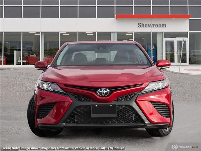 2019 Toyota Camry SE (Stk: 219161) in London - Image 2 of 24
