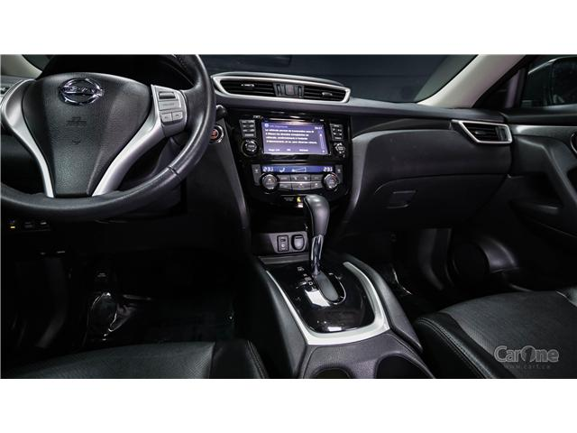 2016 Nissan Rogue SL Premium (Stk: CT19-142) in Kingston - Image 23 of 38