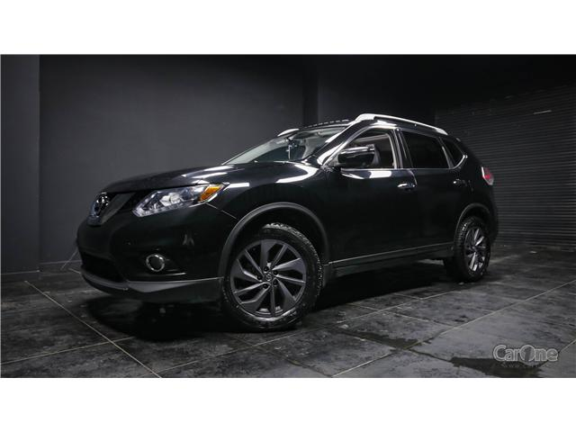 2016 Nissan Rogue SL Premium (Stk: CT19-142) in Kingston - Image 32 of 38