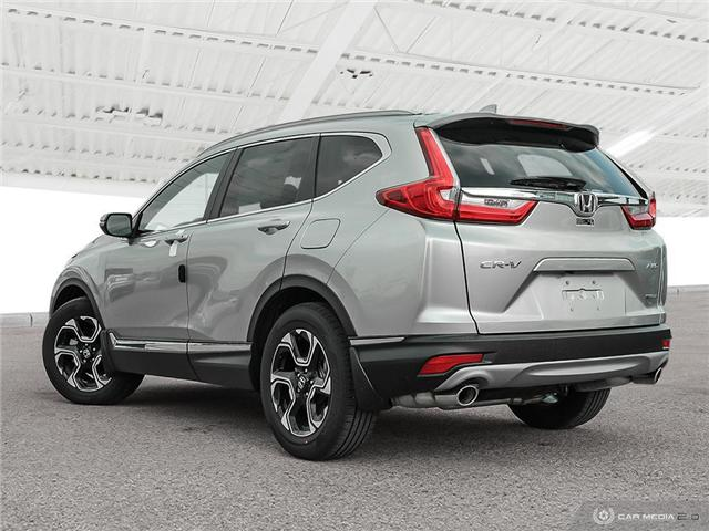 2018 Honda CR-V Touring (Stk: H4015) in Waterloo - Image 4 of 27