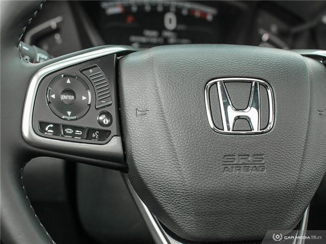2018 Honda CR-V Touring (Stk: H4015) in Waterloo - Image 10 of 27