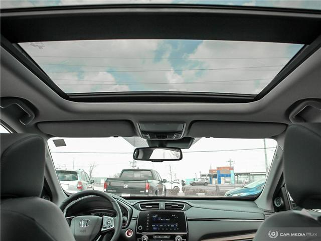 2018 Honda CR-V Touring (Stk: H4015) in Waterloo - Image 18 of 27