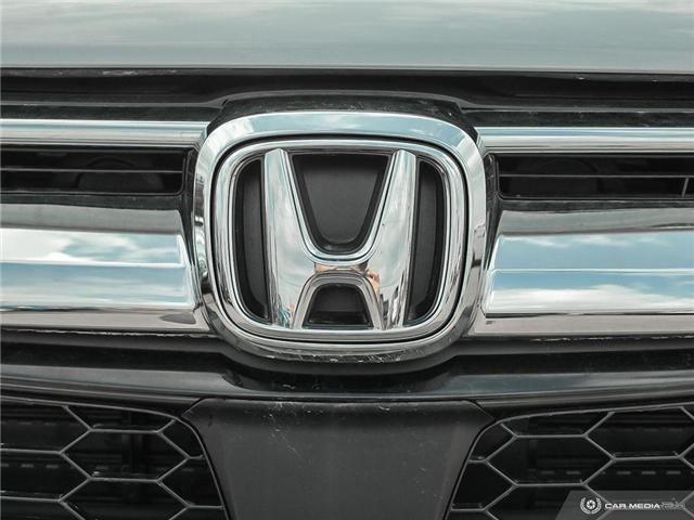 2018 Honda CR-V Touring (Stk: H4015) in Waterloo - Image 23 of 27