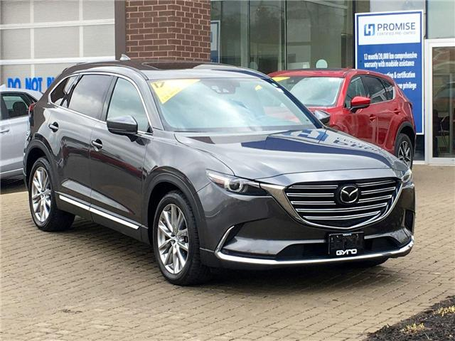 2017 Mazda CX-9 GT (Stk: 28664A) in East York - Image 2 of 30