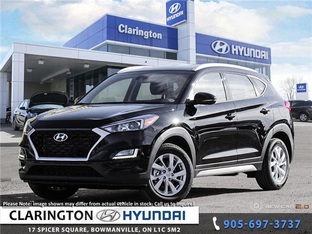 2019 Hyundai Tucson Preferred (Stk: 19174) in Clarington - Image 1 of 24