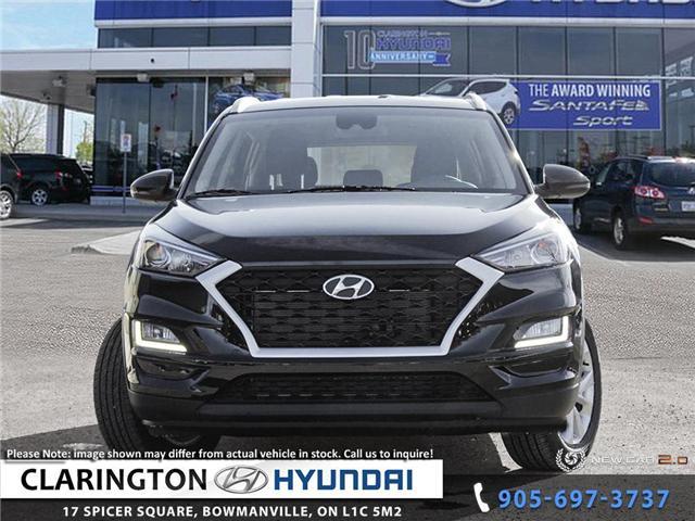 2019 Hyundai Tucson Preferred (Stk: 19174) in Clarington - Image 2 of 24