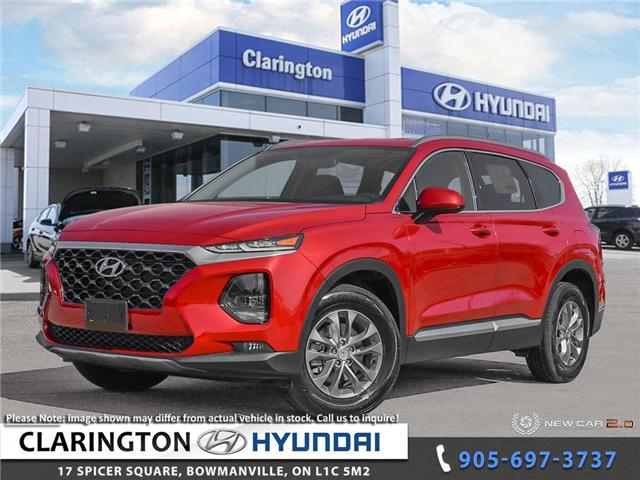 2019 Hyundai Santa Fe ESSENTIAL (Stk: 19177) in Clarington - Image 1 of 24