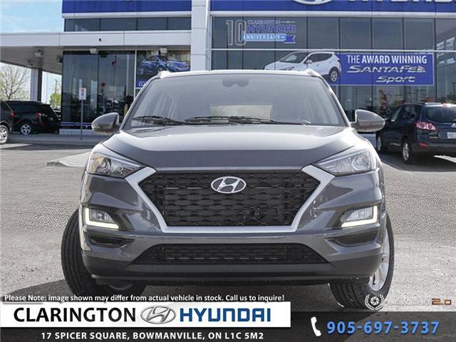2019 Hyundai Tucson Preferred (Stk: 19176) in Clarington - Image 2 of 24