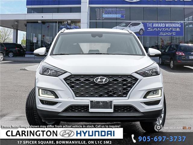 2019 Hyundai Tucson Preferred (Stk: 19175) in Clarington - Image 2 of 24