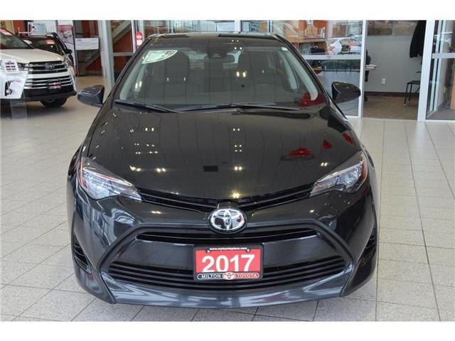 2017 Toyota Corolla  (Stk: 881344) in Milton - Image 2 of 38
