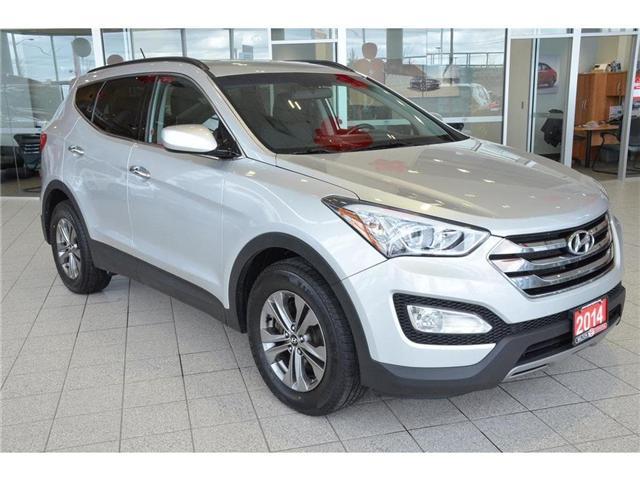 2014 Hyundai Santa Fe Sport  (Stk: 225464) in Milton - Image 3 of 38