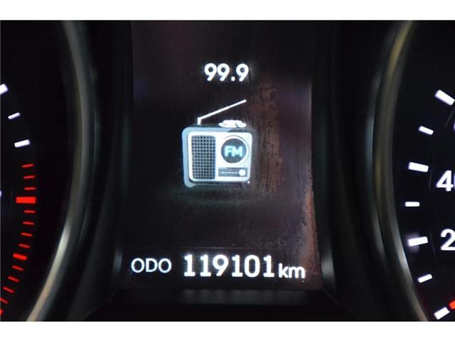 2014 Hyundai Santa Fe Sport  (Stk: 225464) in Milton - Image 4 of 38