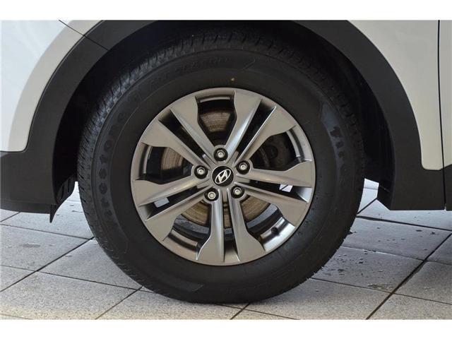 2014 Hyundai Santa Fe Sport  (Stk: 225464) in Milton - Image 6 of 38