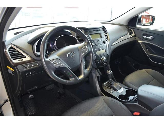 2014 Hyundai Santa Fe Sport  (Stk: 225464) in Milton - Image 10 of 38