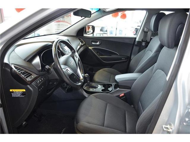2014 Hyundai Santa Fe Sport  (Stk: 225464) in Milton - Image 11 of 38