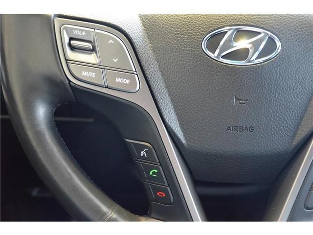 2014 Hyundai Santa Fe Sport  (Stk: 225464) in Milton - Image 17 of 38