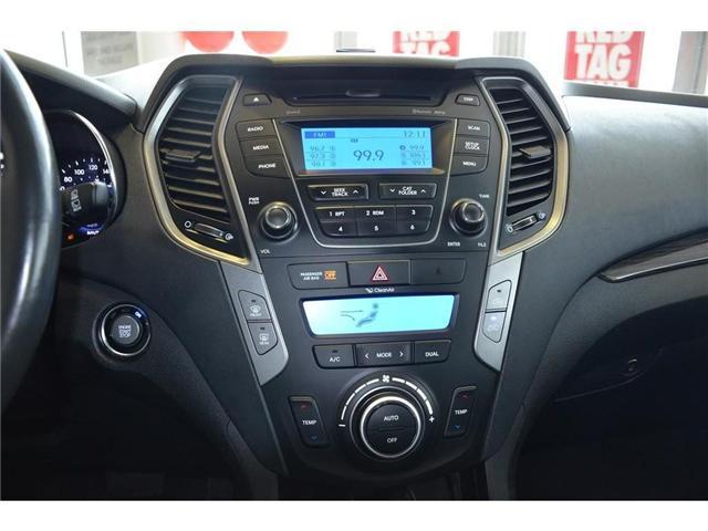 2014 Hyundai Santa Fe Sport  (Stk: 225464) in Milton - Image 19 of 38