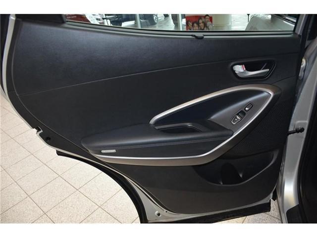 2014 Hyundai Santa Fe Sport  (Stk: 225464) in Milton - Image 22 of 38