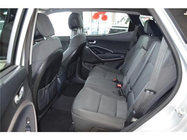 2014 Hyundai Santa Fe Sport  (Stk: 225464) in Milton - Image 23 of 38