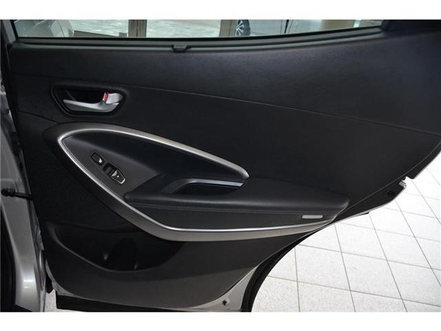 2014 Hyundai Santa Fe Sport  (Stk: 225464) in Milton - Image 24 of 38