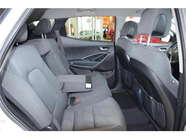 2014 Hyundai Santa Fe Sport  (Stk: 225464) in Milton - Image 26 of 38