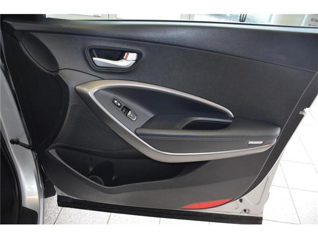 2014 Hyundai Santa Fe Sport  (Stk: 225464) in Milton - Image 27 of 38