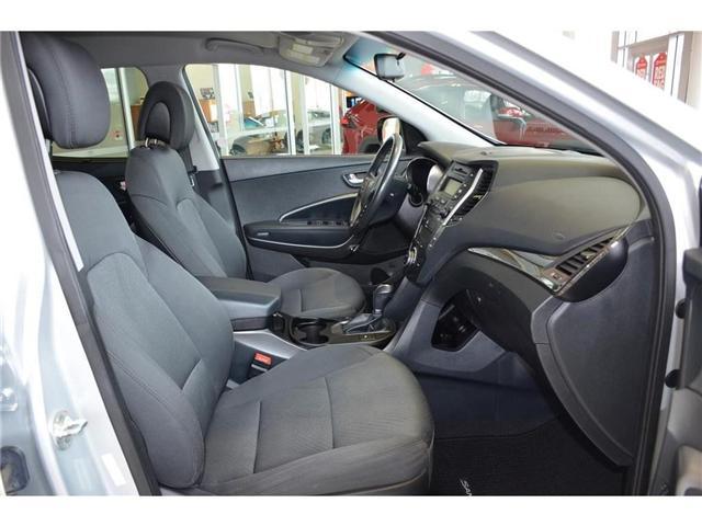 2014 Hyundai Santa Fe Sport  (Stk: 225464) in Milton - Image 29 of 38