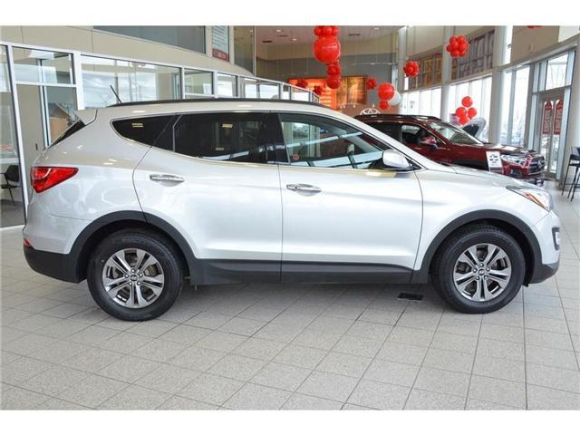 2014 Hyundai Santa Fe Sport  (Stk: 225464) in Milton - Image 31 of 38