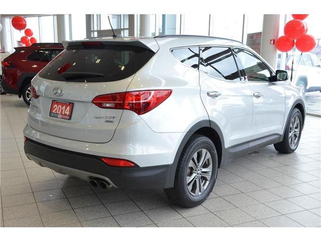 2014 Hyundai Santa Fe Sport  (Stk: 225464) in Milton - Image 32 of 38