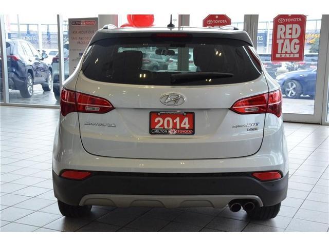 2014 Hyundai Santa Fe Sport  (Stk: 225464) in Milton - Image 33 of 38
