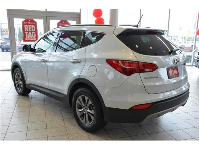 2014 Hyundai Santa Fe Sport  (Stk: 225464) in Milton - Image 34 of 38