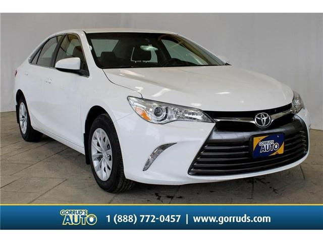 2015 Toyota Camry LE (Stk: 969611) in Milton - Image 1 of 40