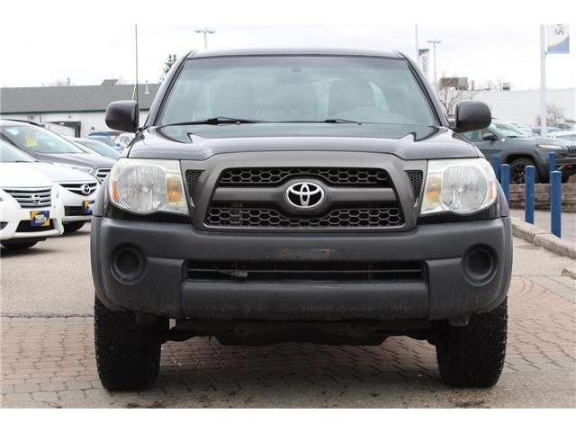 2011 Toyota Tacoma Base (Stk: 001181) in Milton - Image 2 of 14