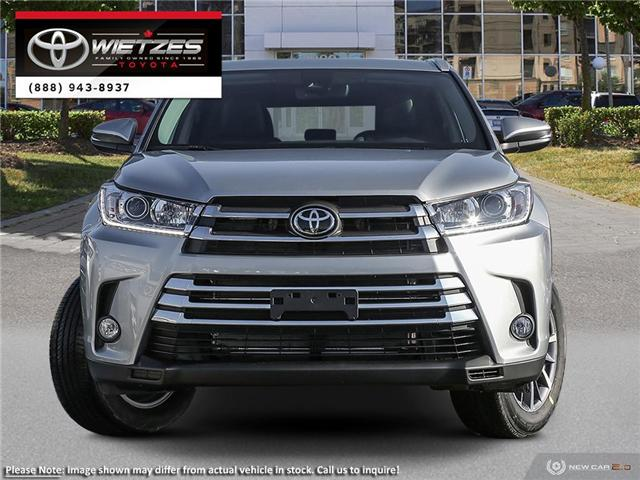 2019 Toyota Highlander XLE AWD (Stk: 68475) in Vaughan - Image 2 of 24