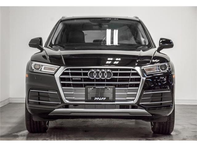 2019 Audi Q5 45 Progressiv (Stk: T16600) in Vaughan - Image 2 of 18