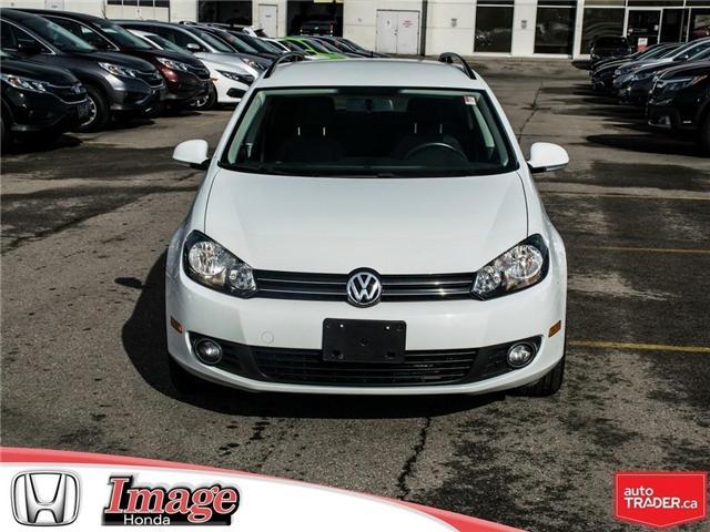 2014 Volkswagen Golf  (Stk: OE4272) in Hamilton - Image 2 of 16