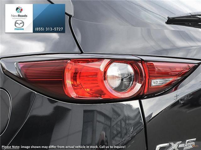 2019 Mazda CX-5 GS Auto AWD (Stk: 41029) in Newmarket - Image 11 of 23