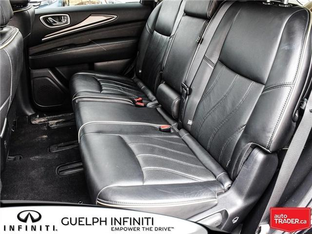 2017 Infiniti QX60 Base (Stk: UP13592) in Guelph - Image 15 of 25