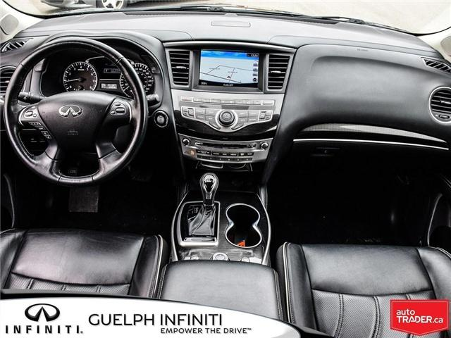 2017 Infiniti QX60 Base (Stk: UP13592) in Guelph - Image 16 of 25