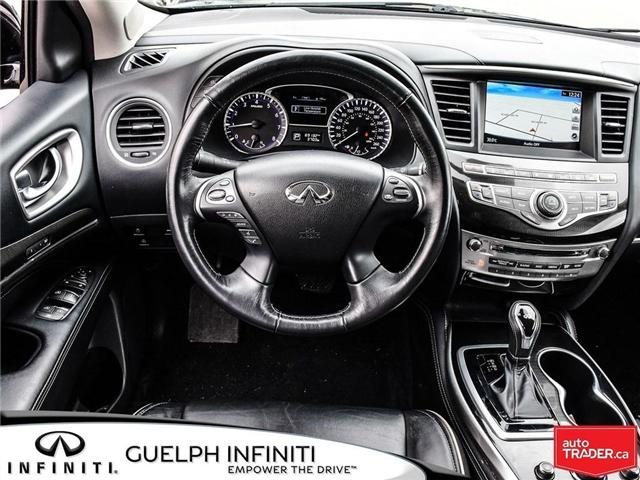 2017 Infiniti QX60 Base (Stk: UP13592) in Guelph - Image 17 of 25