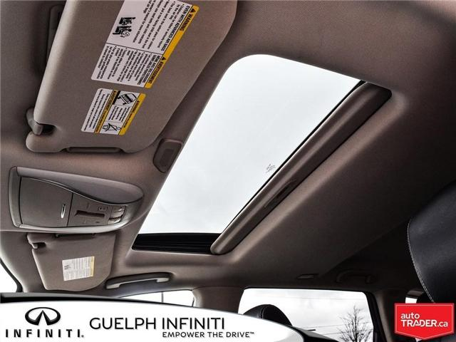2017 Infiniti QX60 Base (Stk: UP13592) in Guelph - Image 18 of 25