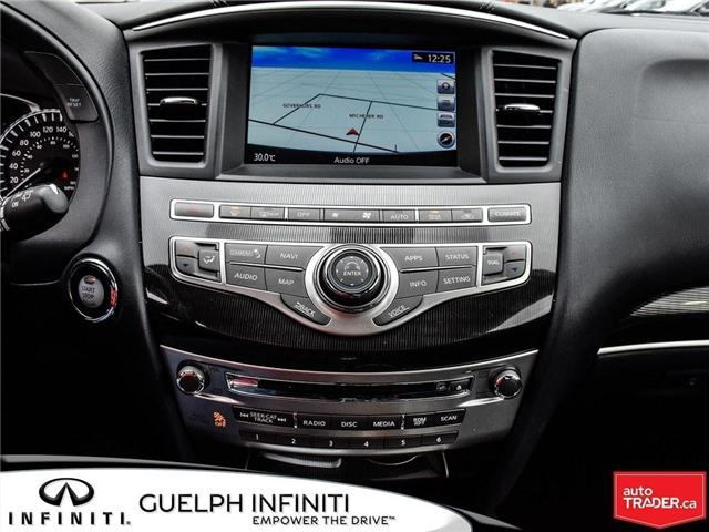 2017 Infiniti QX60 Base (Stk: UP13592) in Guelph - Image 23 of 25