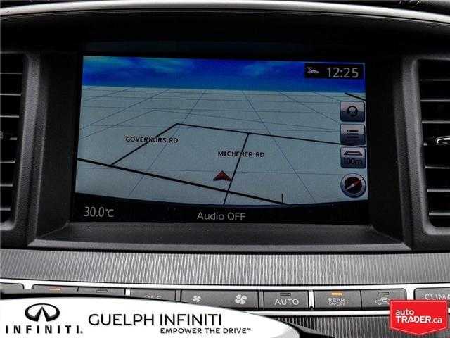 2017 Infiniti QX60 Base (Stk: UP13592) in Guelph - Image 24 of 25