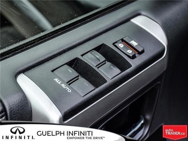 2017 Toyota 4Runner SR5 (Stk: IUP1903) in Guelph - Image 10 of 25