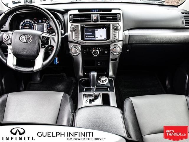 2017 Toyota 4Runner SR5 (Stk: IUP1903) in Guelph - Image 15 of 25