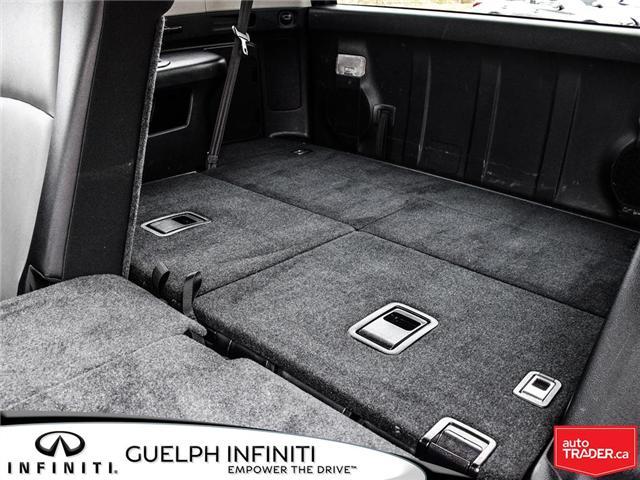 2017 Toyota 4Runner SR5 (Stk: IUP1903) in Guelph - Image 24 of 25